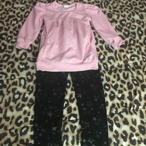 Other - Girls Size Small Outfit